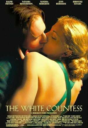 The White Countess - Drama