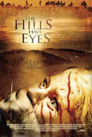 The Hills Have Eyes - Horror
