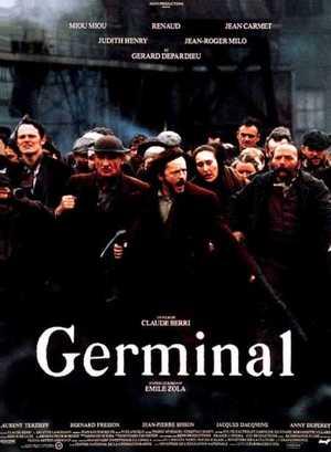Germinal - Drama