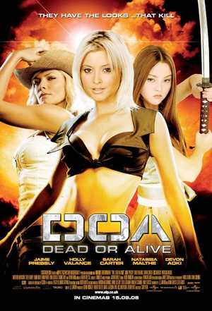 DOA Dead or Alive - Action