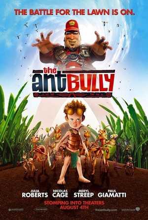 The Ant Bully - Animation (modern)