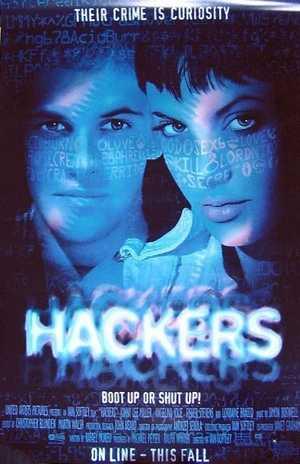 Hackers - Thriller