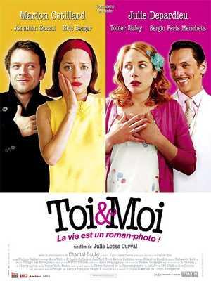 Toi et Moi - Romantic comedy