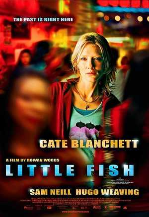 Little Fish - Comedy