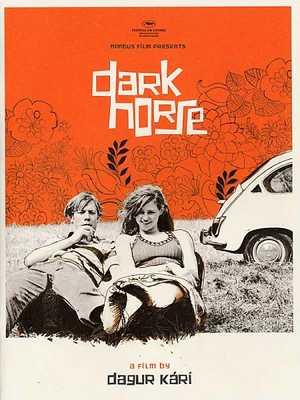 Dark Horse (Voksne Mennesker) - Melodrama