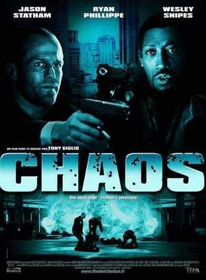 Chaos - Action, Thriller, Drama