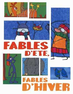 Fables d'été, fables d'hiver - Animation (classic style)
