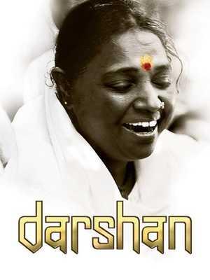 Darshan - l'étreinte - Documentary