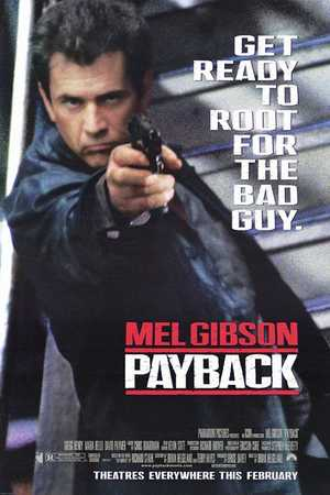 Payback - Crime