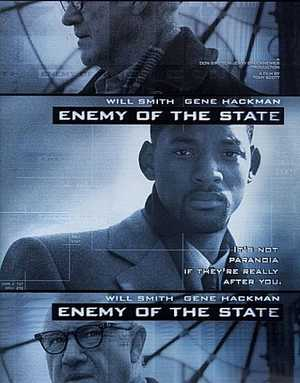 Enemy of the state - Action, Thriller