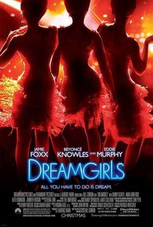 Dreamgirls - Musical comedy