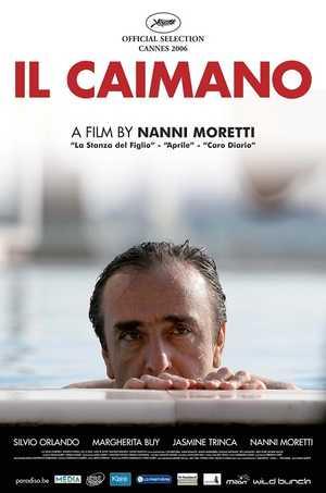Il Caimano - Drama