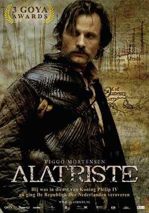 Alatriste - Action, Historical, Adventure