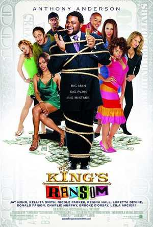 King's Ransom - Comedy