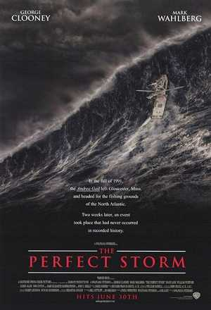 The perfect Storm - Drama