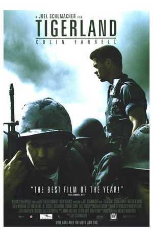 Tigerland - War, Drama