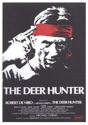 The Deer hunter - Drama, War