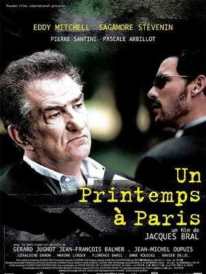 Un Printemps à Paris - Crime, Thriller