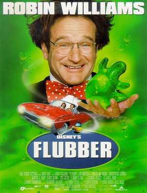 Flubber - Comedy
