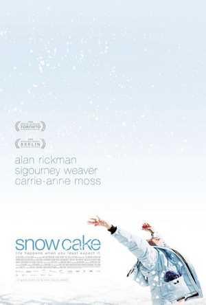 Snow Cake - Drama