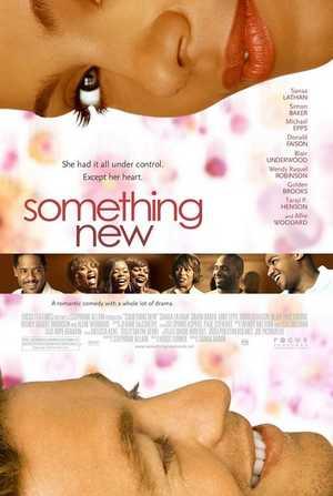 Something New - Romantic comedy, Drama