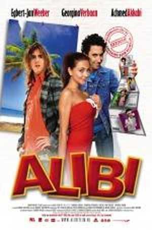 Alibi - Romantic comedy