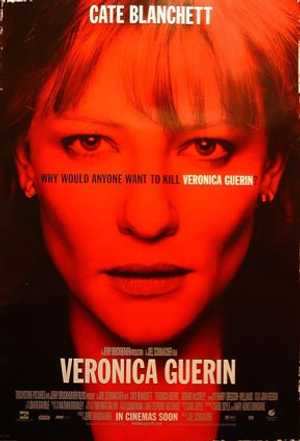 Veronica Guerin - Biographical, Thriller, Drama