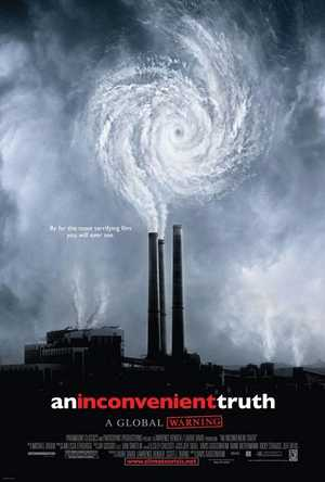An Inconvenient Truth - Documentary