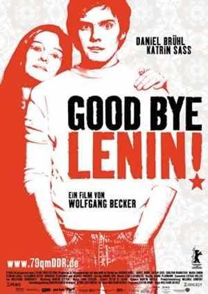 Good Bye Lenin ! - Melodrama