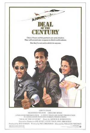 Deal of the century - Comedy