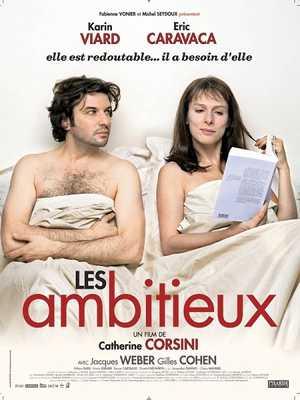 Les Ambitieux - Drama, Romantic