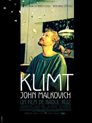 Klimt - Biographical
