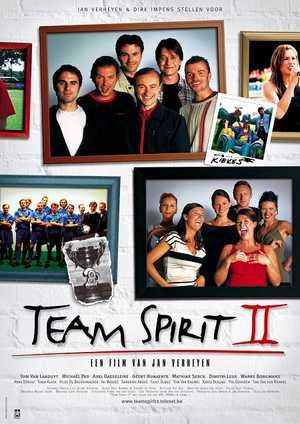 Team Spirit 2 - Comedy