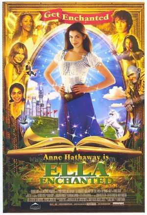 Ella Enchanted - Comedy