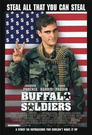 Buffalo Soldiers - Drama, Comedy