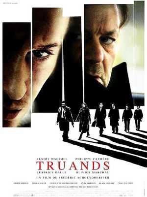 Truands - Crime