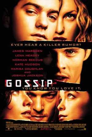 Gossip - Melodrama, Thriller