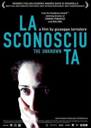 The Unknown Woman - Drama