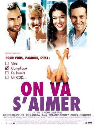 On va s'aimer - Musical comedy, Romantic comedy