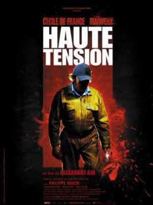 Haute Tension - Horror, Thriller, Fantasy