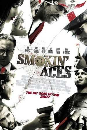 Smokin' Aces - Action, Drama, Comedy