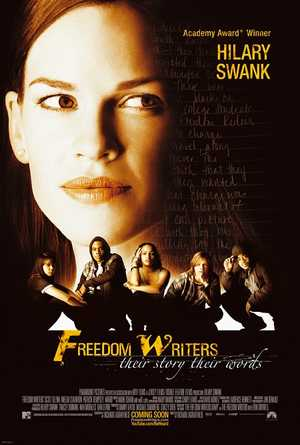 Freedom Writers - Drama