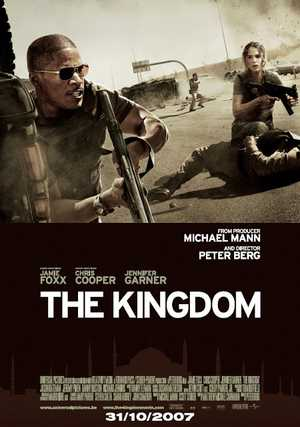 The Kingdom - Action, Thriller, Drama