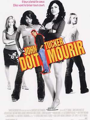 John Tucker Must Die - Comedy, Romantic