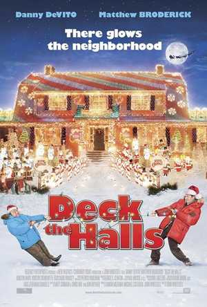 Deck the Halls - Comedy