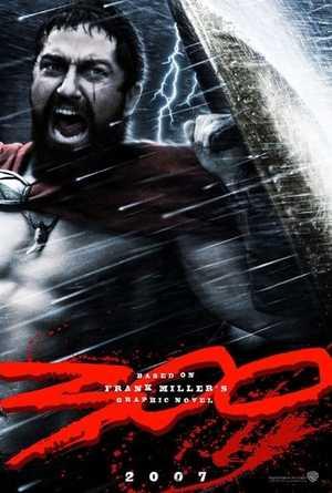 300 - War, Action, Drama, Adventure
