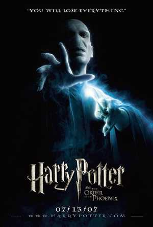 Harry Potter and the Order of the Phoenix - Family, Fantasy, Adventure