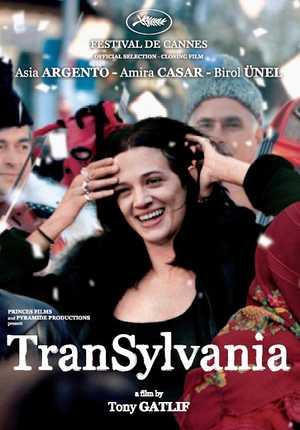 Transylvania - Drama