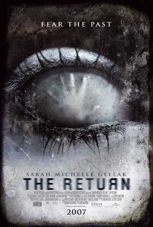 The Return - Thriller, Drama