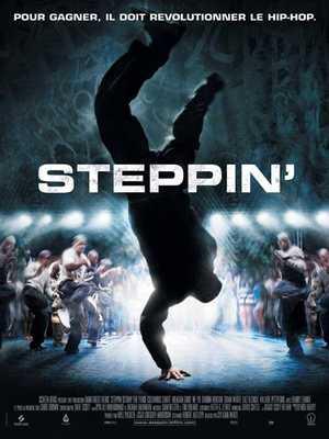 Stomp the Yard - Steppin' - Musical comedy, Drama